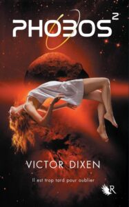 Phobos, Victor Dixen, R, Robert Laffont