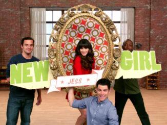 New Girl, série TV, Zooey Deschanel, Jess, Los Angeles