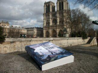 Les sous-vivants, Johan Heliot, Seuil Jeunesse
