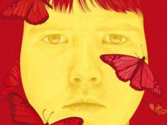 Les Ailes du papillon, Véronique Foz, Oskar