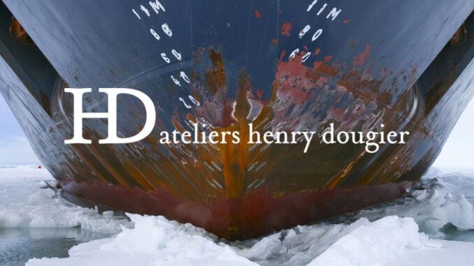 Les Islandais, Gérard Lemarquis, Ateliers Henry Dougier