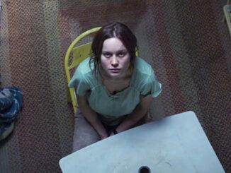 Room, Emma Donoghue, Brie Larson, film