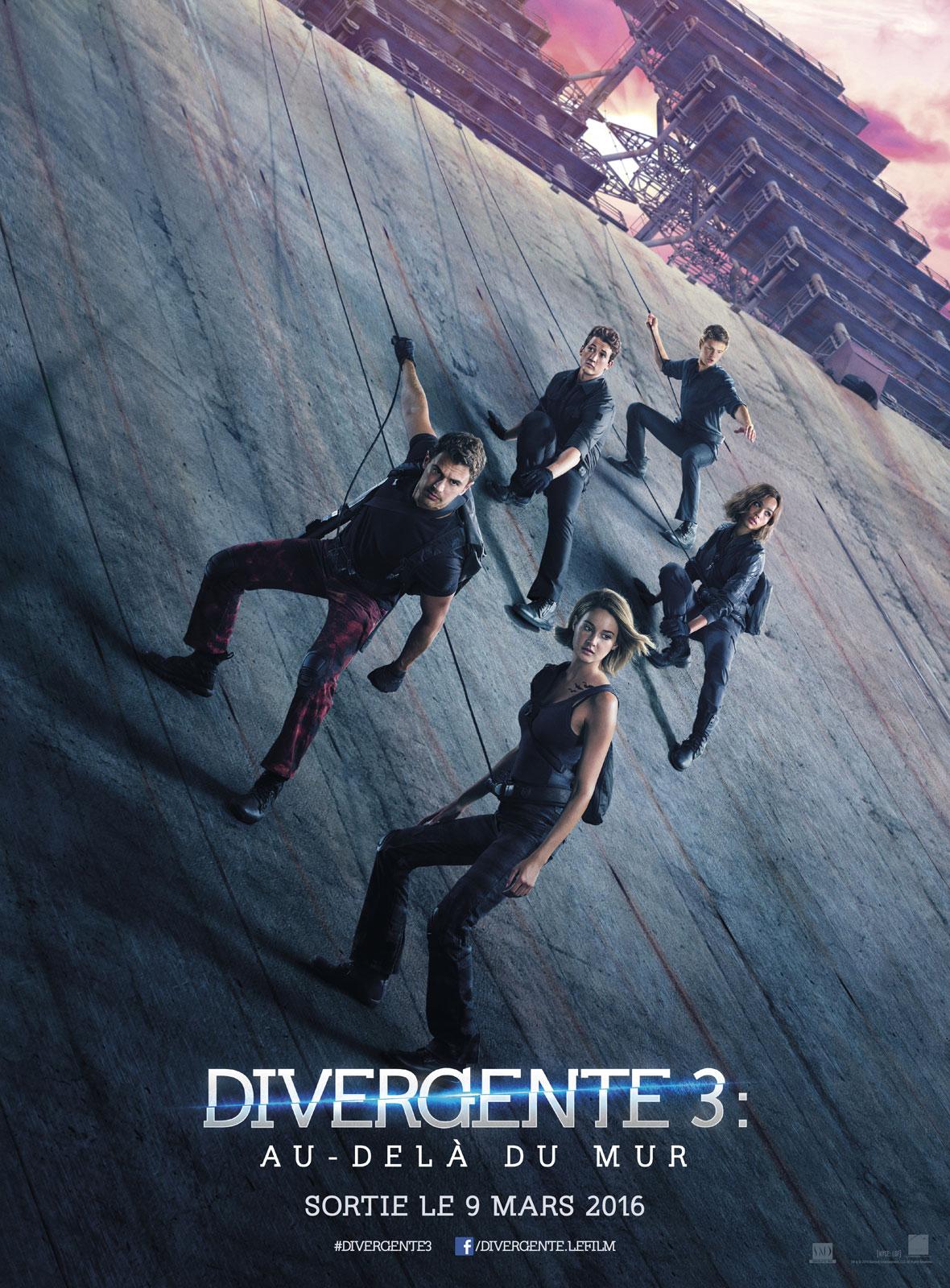 Divergente, Divergent, Robert Schwentke, Veronica Roth