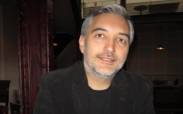Laurent Bettoni, les indés, Visages du livre, éditeur