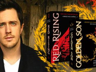 Red Rising, Golden Son, Pierce Brown, Hachette