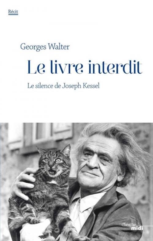 Le Livre interdit, Georges Walter, Le Cherche-midi