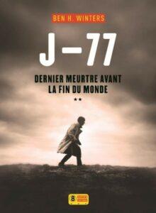 J-77, Ben H. Winters, super 8