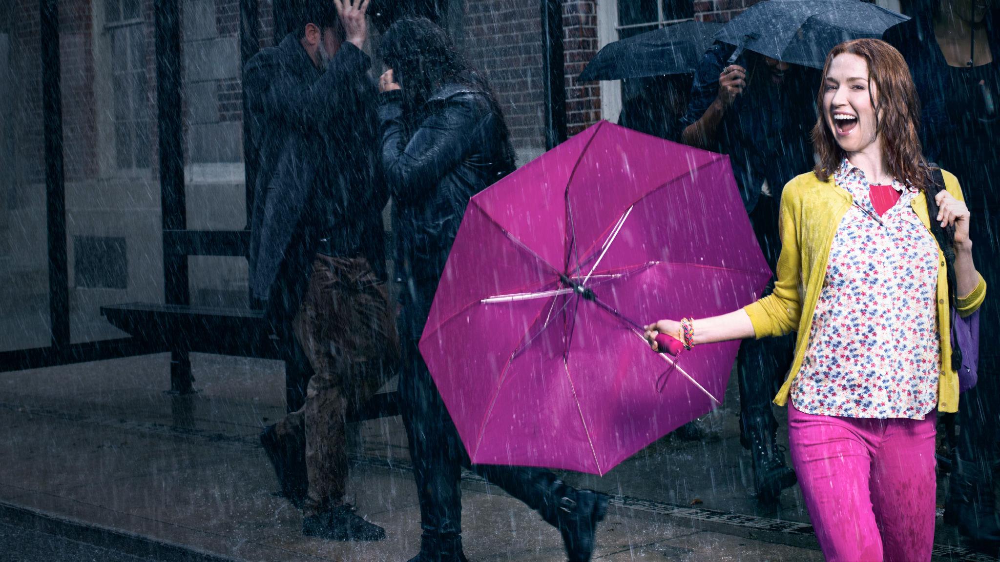 Unbreakable Kimmy Schmidt, Ellie Kamper, Netflix