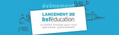 BSF éducation