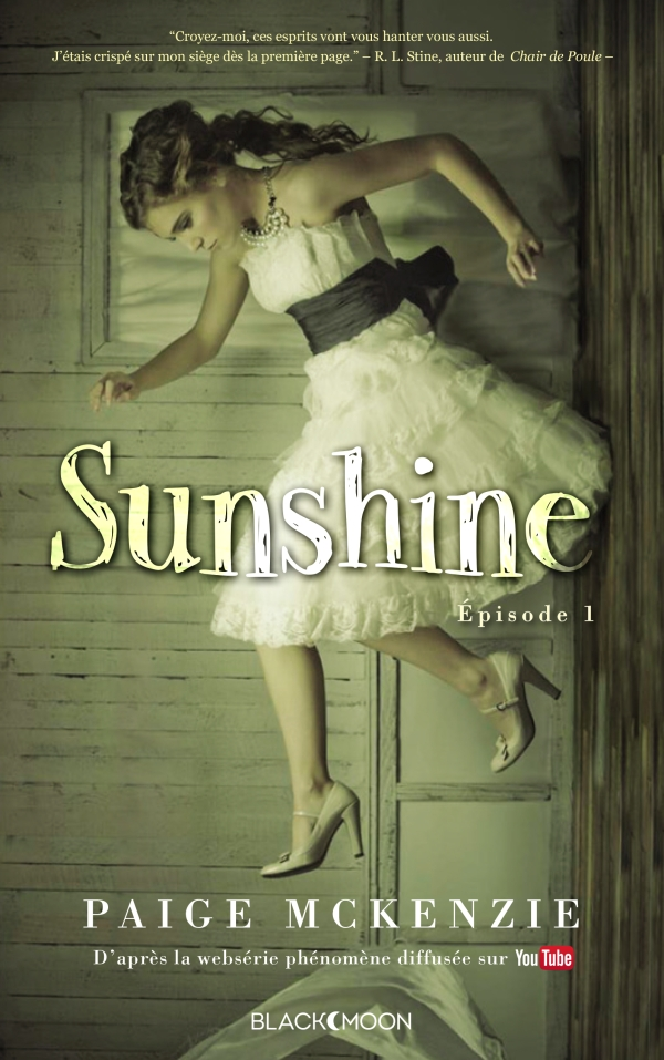 Sunshine, Paige McKenzie, Black Moon