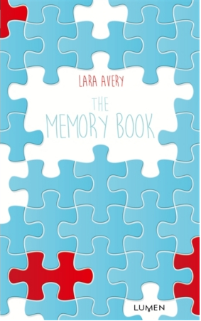 The Memory Book, Lara Avery, Lumen