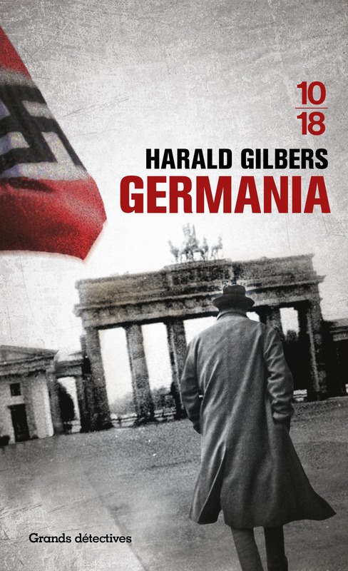 Germania, Harald Gilbers, 10/18,