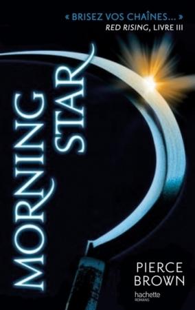 Morning Star, Pierce Brown, Black Moon