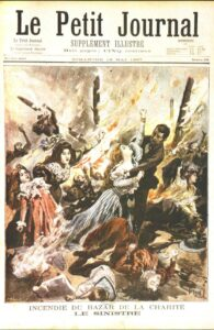 La Part des flammes, Gaëlle Nohant, Le Livre de poche