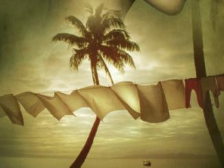 Dans la chaleur de l'été, Vanessa Lafaye, Belfond