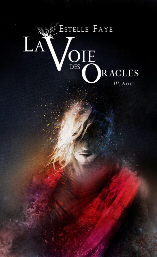 La Voie des oracles, Estelle Faye, Scrinéo