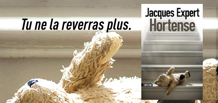 Hortense, Jacques Expert, Sonatine