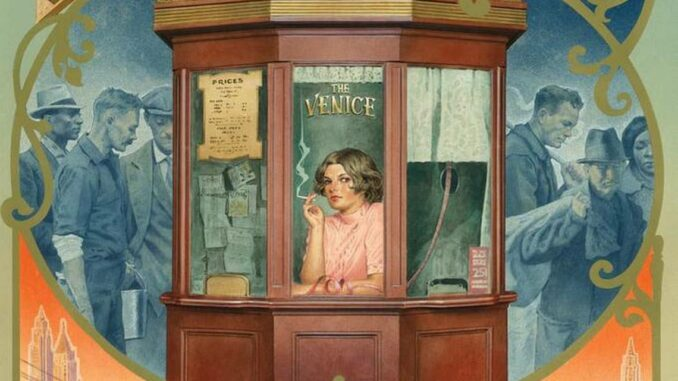 Mazie, sainte patronne des fauchés et des assoiffés, Jami Attenberg, Les Escales