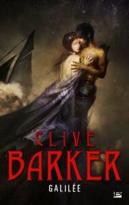 Galilée, Clive Barker, Bragelonne