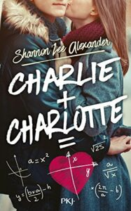 Charlie + Charlotte, Shannon Lee Alexander, PKJ