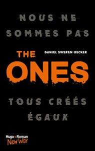 The Ones, Daniel Sweren-Becker, Hugo New Way