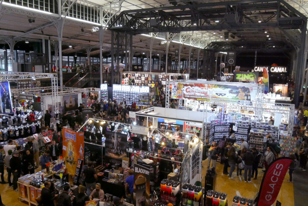 comic-con-paris-2016-expo-grande-halle-la-villette-critique-avis-photo-by-united-states-of-paris