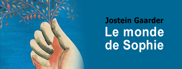 Le Monde de Sophie, Jostein Gaarder, Points