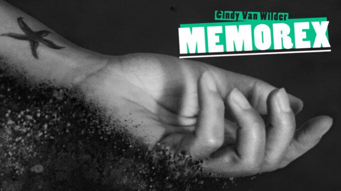 Cindy van Wilder, Gulf Stream, Electrogène, Memorex