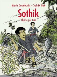 Sothik, Marie Desplechin, Sothik Hok, Tian