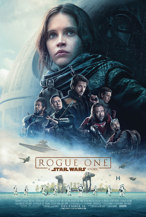 Rogue one : a Star Wars story, Star Wars