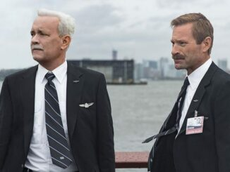 Sully, Tom Hanks, Clint Eastwood