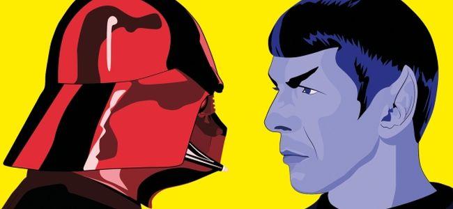 Vador VS M. Spock, Dunod, Olivier Cotte, Jeanne-A. Debats