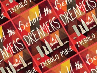 Voici venir les rêveurs, Imbolo Mbue, Belfond