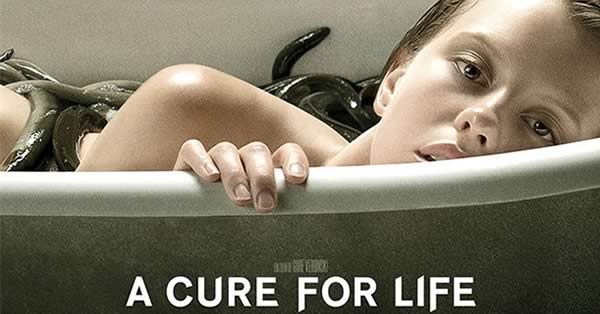A Cure for Life, Gore Verbinski