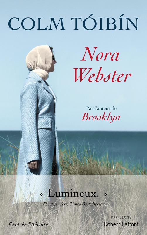 Nora Webster, Colm Tóibín, Robert Laffont