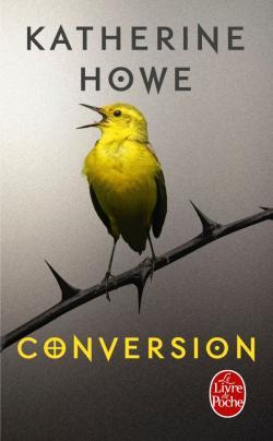 Conversion, Katherine Howe, Le livre de poche