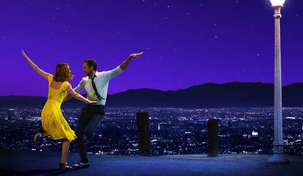 La La Land, Damien Chazelle, Ryan Gosling, Emma Stone