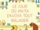 Le jour où Anita envoya tout balader, Katarina Bivald, Éditions Denoël