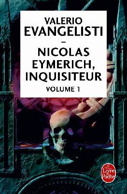 Nicolas Eymerich, inquisiteur, Valerio Evangelisti