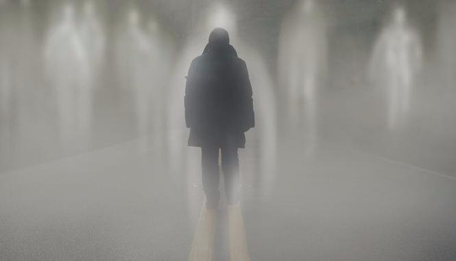 La Nuit des cannibales, Gabriel Katz, Pygmalion, mars 2017