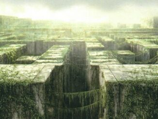 Le Labyrinthe, intégrale, James Dashner, PKJ