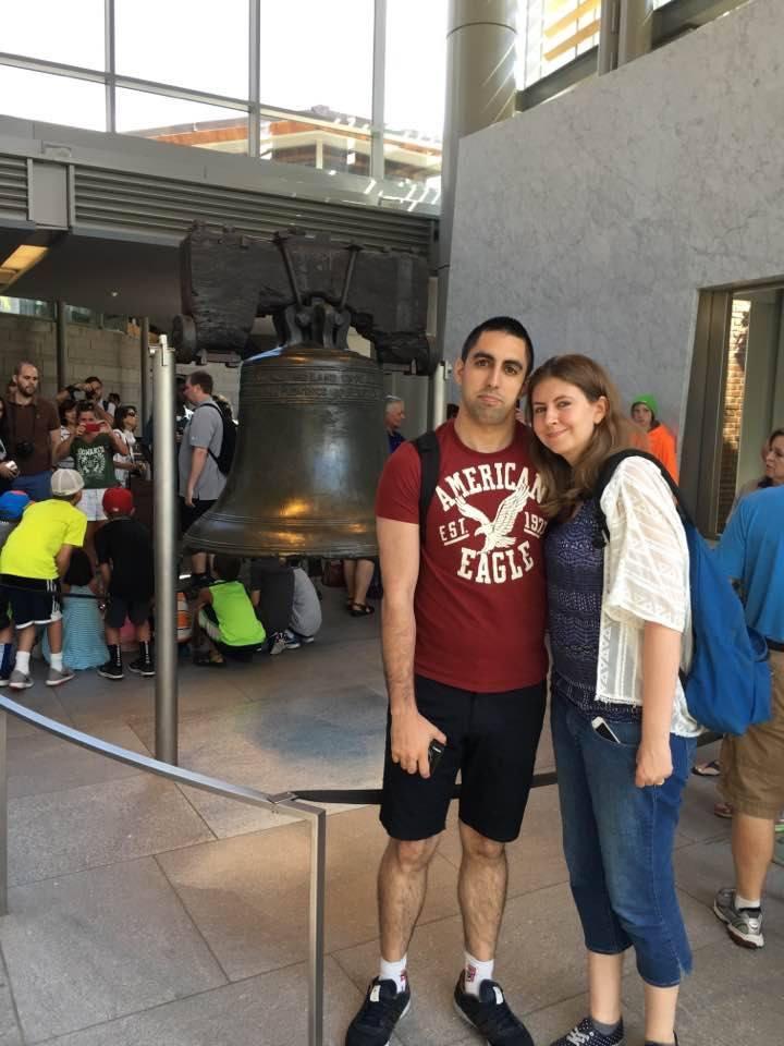 Philadelphie, tourisme, États-Unis