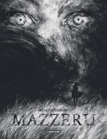 Mazzeru, Jules Stromboni, Éditions Casterman