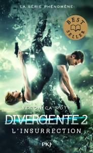 Divergente, Veronica Roth, PKJ