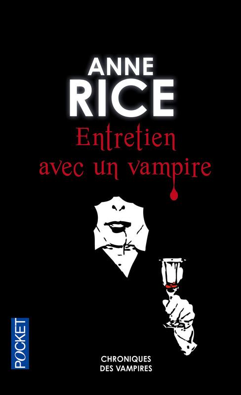 Les Chroniques des vampires, Lestat, Entretien avec un vampire, adolescence, lecture, vampire