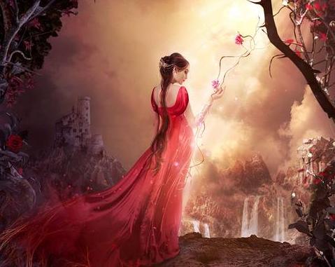 Les Sœurs du feu, Le Sang et l'Or, Kim Wilkins, Bragelonne