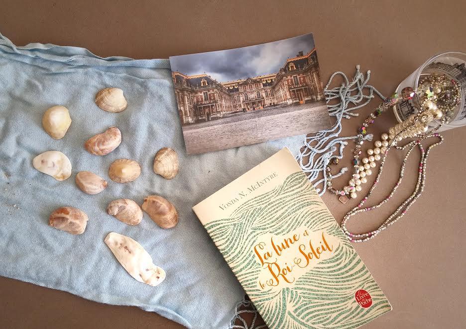 La Lune et le Roi Soleil, Vonda McIntyre, Le Livre de Poche