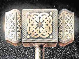 La Mythologie viking, Neil Gaiman, Au Diable Vauvert
