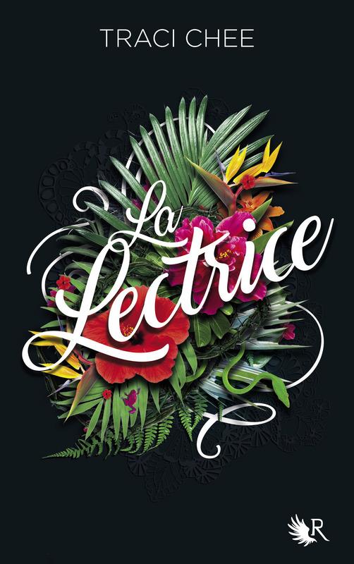La Lectrice, Traci Chee, Robert Laffont
