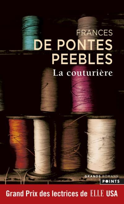 La Couturière, Frances de Pontes Peebles, Points